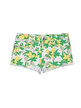 VS Denim Shorts Size 4