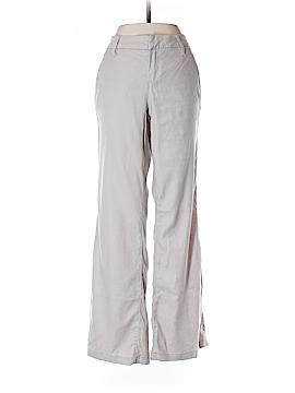 Level 99 Linen Pants 27 Waist