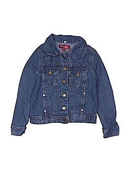 Shampoo Denim Jacket Size 6X