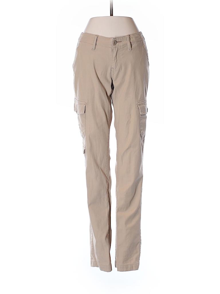 Lucky Brand Women Cargo Pants 26 Waist