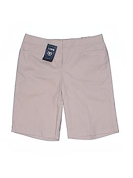 IZOD Khaki Shorts Size 4