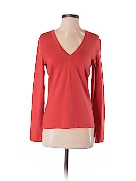 Cullen Silk Pullover Sweater Size S