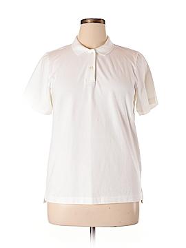 J. Crew Short Sleeve Polo Size XL