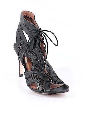 Joie Heels Size 37.5 (EU)