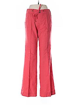 Jessica Simpson Linen Pants 26 Waist