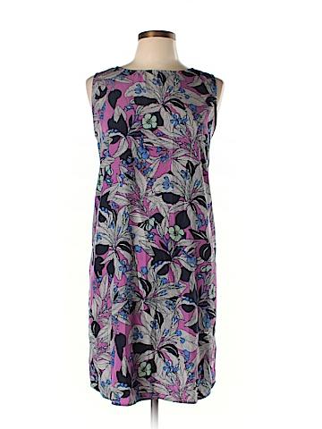 Halogen Casual Dress Size L