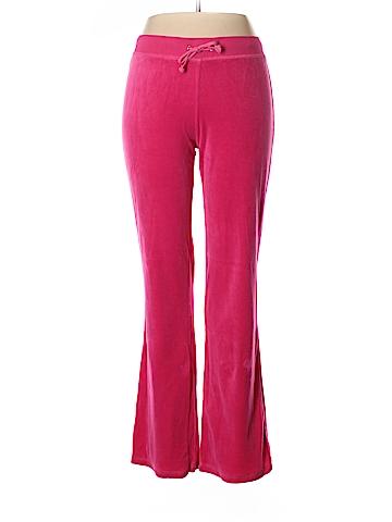Katydid Collection Velour Pants Size XL