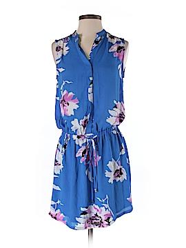 Fleur Wood Casual Dress Size XS