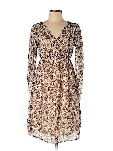 Rancho Estancia Casual Dress Size L