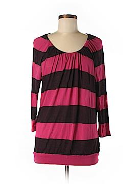 Ella Moss 3/4 Sleeve T-Shirt Size M