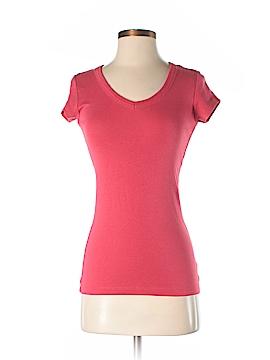 Cynthia Rowley for T.J. Maxx Short Sleeve T-Shirt Size S