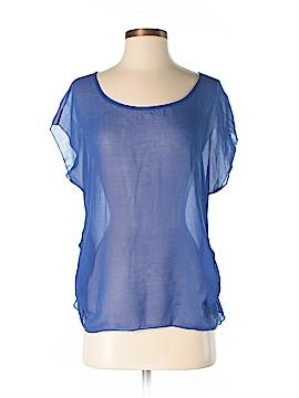 Michelle Short Sleeve Blouse Size S