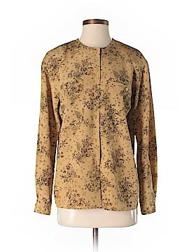Jones New York Long Sleeve Blouse Size 4
