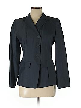 DKNY Wool Blazer Size 8 (Petite)