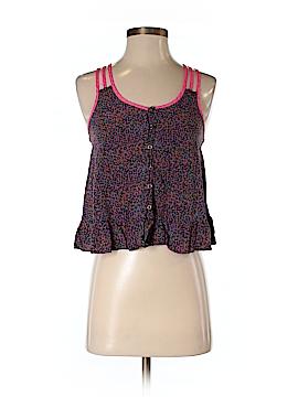 Kirra Short Sleeve Blouse Size XS