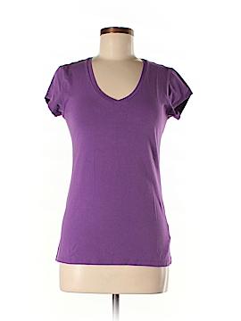 Giordano/Ladies Short Sleeve T-Shirt Size L