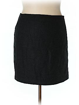 Eddie Bauer Wool Skirt Size 18 (Plus)