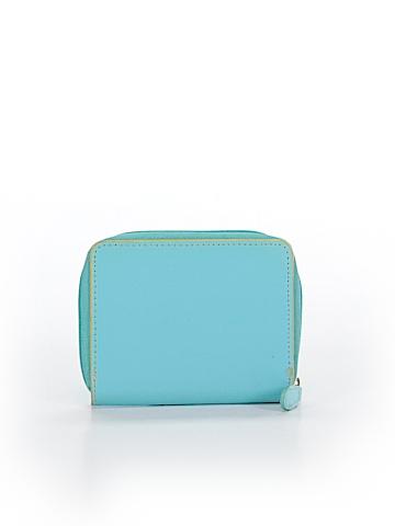 Baekgaard Leather Wallet One Size