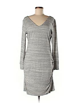 360 Cashmere Casual Dress Size L (Petite)