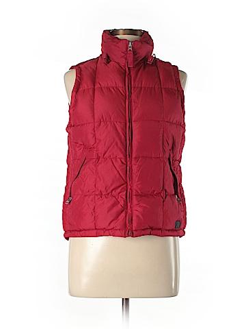 Abercrombie  Vest Size M