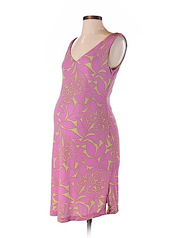 Liz Lange Maternity Casual Dress Size 2 (Maternity)