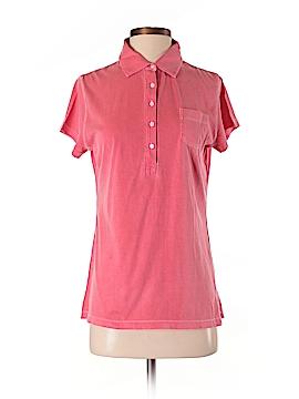 Hartford Short Sleeve Polo Size 4