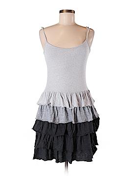 Iris & Navy Casual Dress Size M