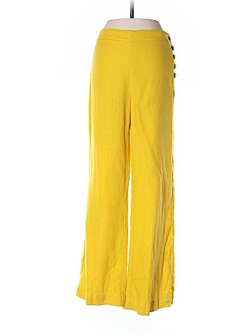 Cartonnier Linen Pants Size 4