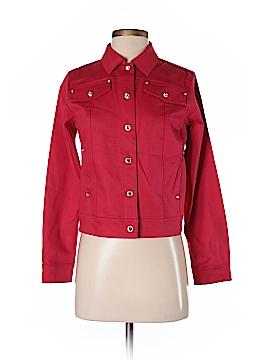 Quacker Factory Jacket Size XXS