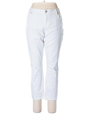 Ann Taylor LOFT Jeans Size 14