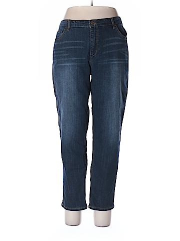 Vintage America Blues Jeans Size 14