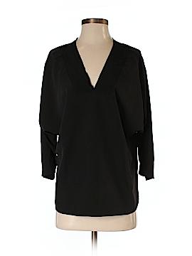 Lark & Ro 3/4 Sleeve Blouse Size M