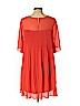 Maeve Women Casual Dress Size 12 (Petite)
