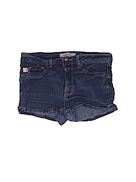 Domaine Brand Jeans Denim Shorts Size 16