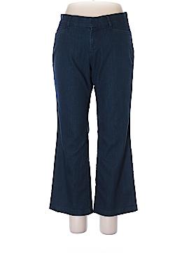 Dockers Jeans Size 14 (Petite)