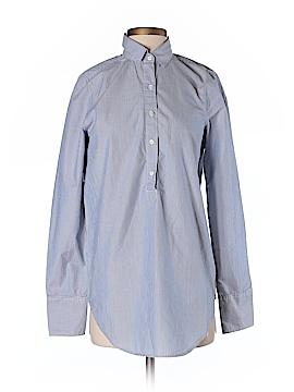 J. Crew Long Sleeve Blouse Size 2 (Tall)