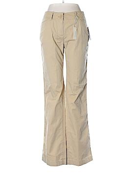 Jones New York Sport Khakis Size 4 (Petite)