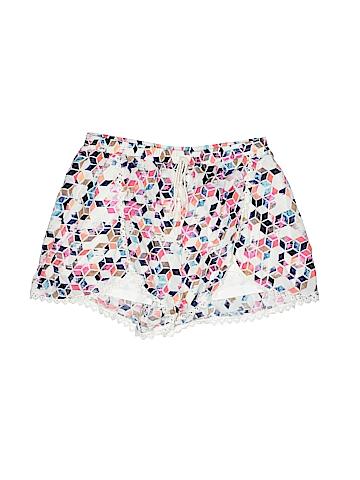 Paper Crane Dressy Shorts Size L