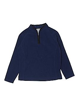 Polar Edge Fleece Jacket Size 16