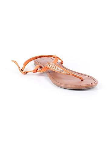 Madden Girl Sandals Size 9 1/2