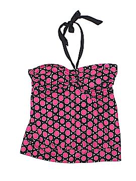 Jantzen Classics Swimsuit Top Size 10