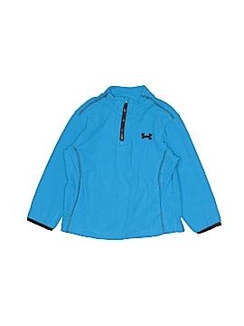 Under Armour Fleece Jacket Size 12 mo