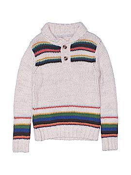 Peek... Pullover Sweater Size 4-5