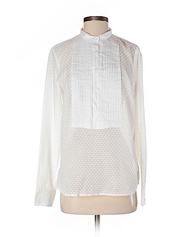 J. Crew Long Sleeve Button-Down Shirt Size 6