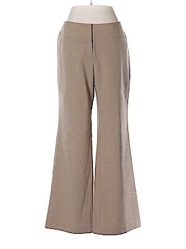 New York & Company Dress Pants Size 6 (Petite)
