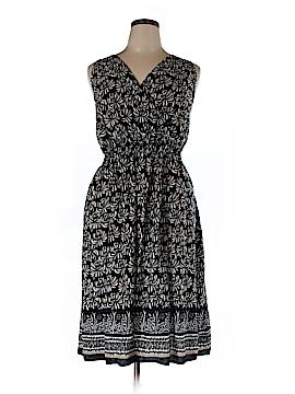 Avenue Casual Dress Size 32 (EU) (Plus)