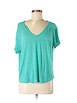 Harlowe & Graham Short Sleeve T-Shirt Size M