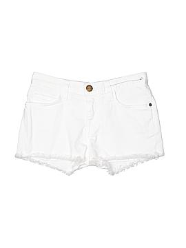 Current/Elliott Denim Shorts 23 Waist