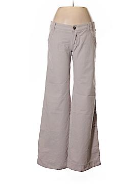 Idra Casual Pants Size 4