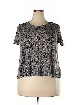 Bethany Mota for Aeropostale Short Sleeve T-Shirt Size XL